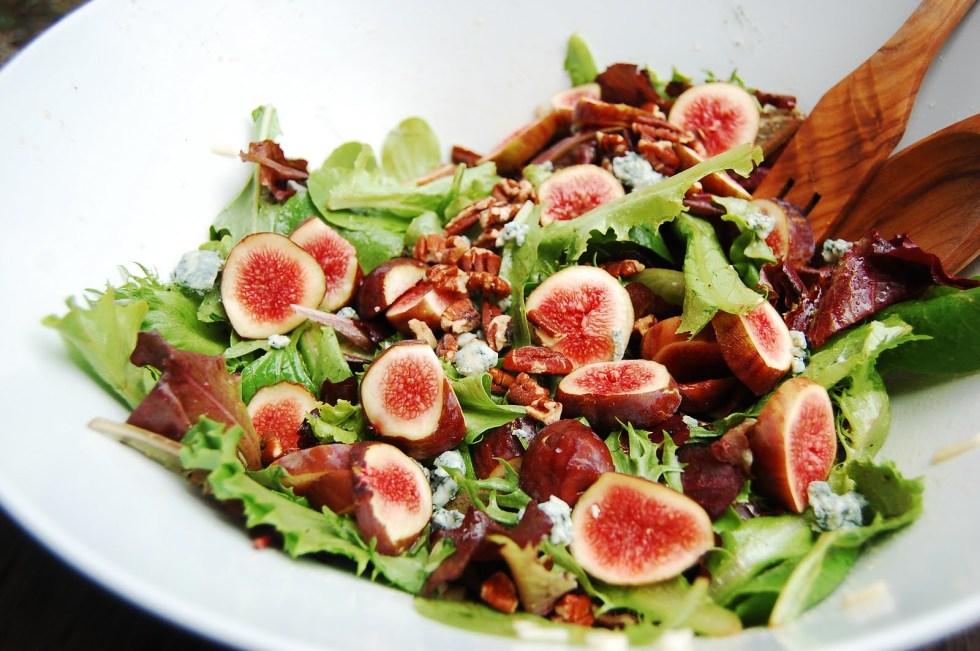 Самые вкусные салаты мира рецепты фото